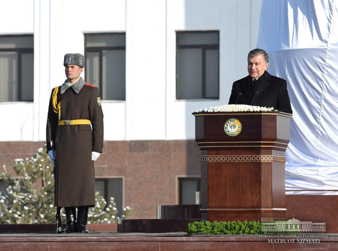 Внук первого президента Узбекистана просит политического укрытия вСоединенном Королевстве Великобритании