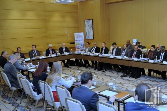 В Ташкенте прошел узбекско-малазийский бизнес-форум и кооперационная биржа