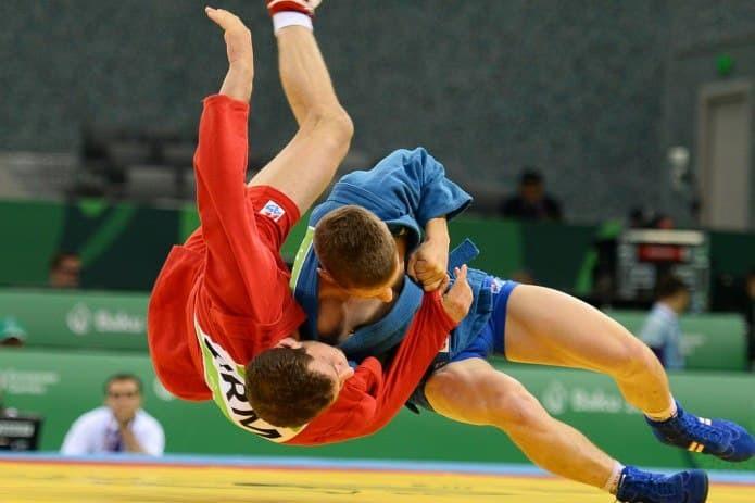 В Ташкенте пройдет ЧМ-2021 по спортивному и боевому самбо