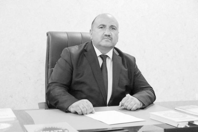 Ушел из жизни хоким города Ханабад Андижанской области Мусажон Мамадалиев