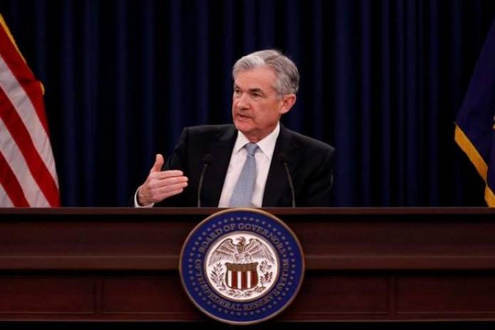 ФРС США подняла ключевую ставку, ждет двух повышений в 2019 году
