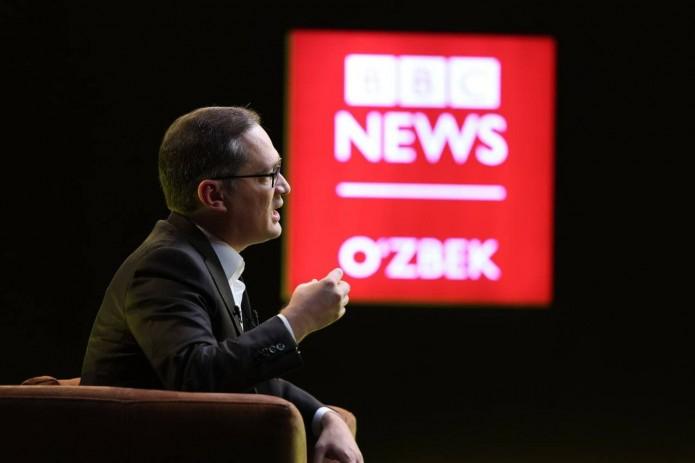 Комил Алламжонов дал интервью BBC Uzbek, где прокомментировал сравнение Саиды Мирзиёевой с Гульнарой Каримовой и рассказал, что в его книге нет политического мотива