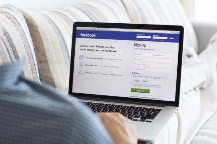 Uzbektelecom denies information about blocking Facebook