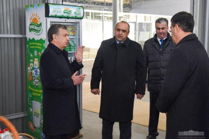 В 2019 году в Самаркандской области планируется освоить $355 млн. инвестиций