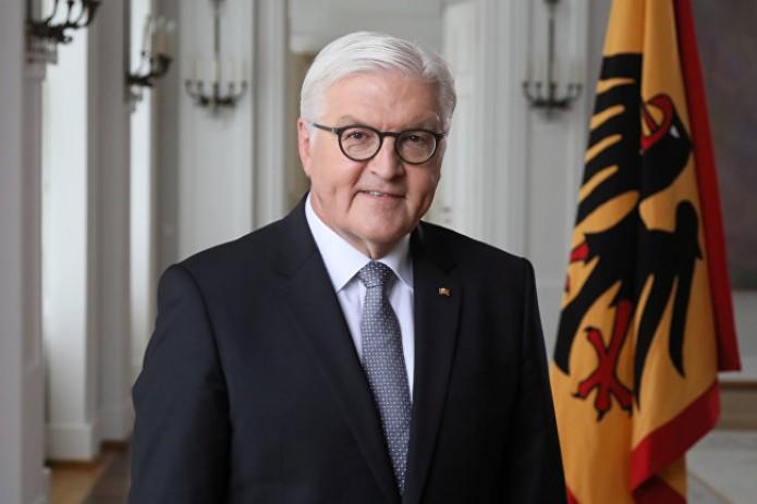 Президент Германии посетит Узбекистан с официальным визитом