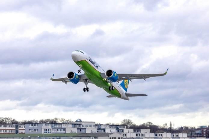Uzbekistan Airways создаст лоукостер с низкими ценами на билеты