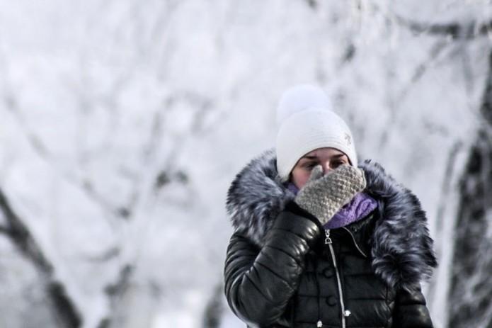 Заждались зиму? Завтра в Узбекистане ожидается мороз до -15 градусов