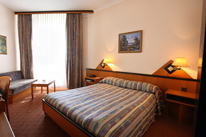 Определены гостиницы, в которых можно пройти 14-дневный карантин
