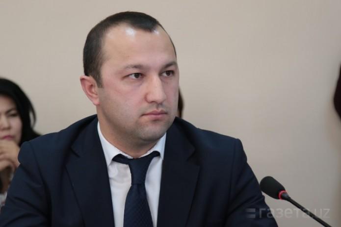 Экс-глава «Тошшахартрансхизмат» Мохир Валиев назначен на новую должность