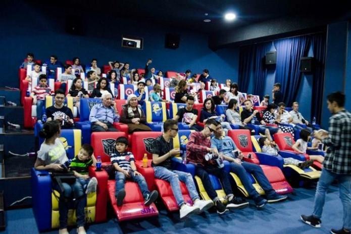 В Узбекистане расширится сеть кинотеатров