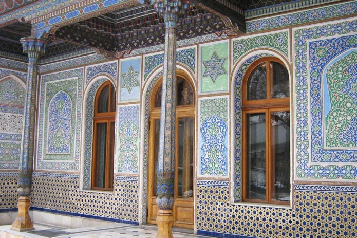 Uzbekistan to launch museums` renovation program