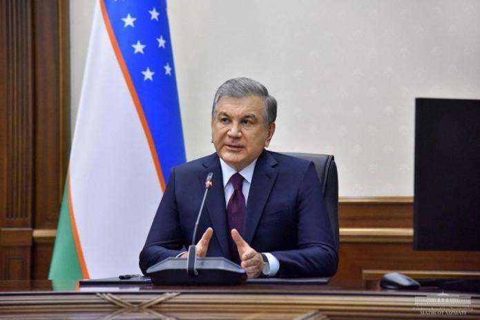 Шавкат Мирзиёев: Мы должны достичь того, чтобы национальный стандарт имел свой «веский голос»
