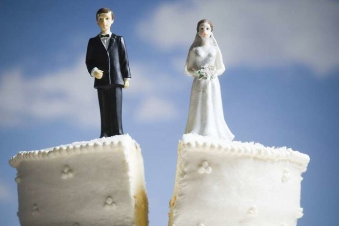 В городе Ташкенте наблюдается самый высокий уровень разводов