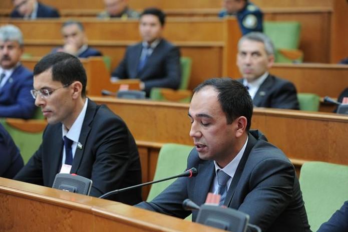 Сенат одобрил Закон «О платежах и платежных системах»