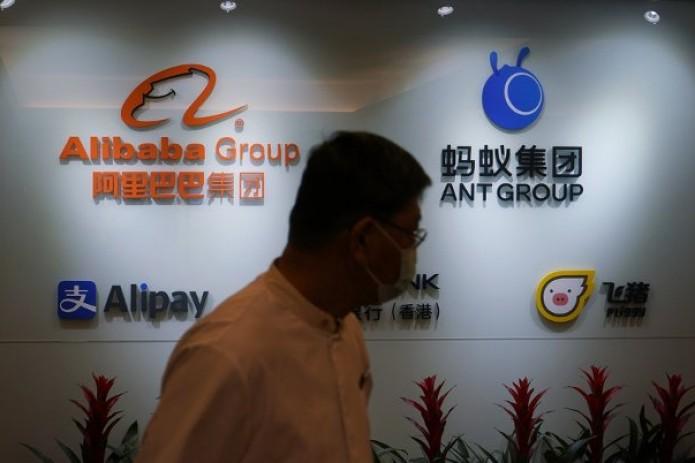 Власти Китая начали антимонопольное расследование против Alibaba