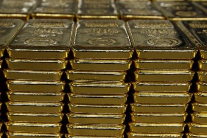 Узбекистан стал абсолютным лидером по продажам золота в июле