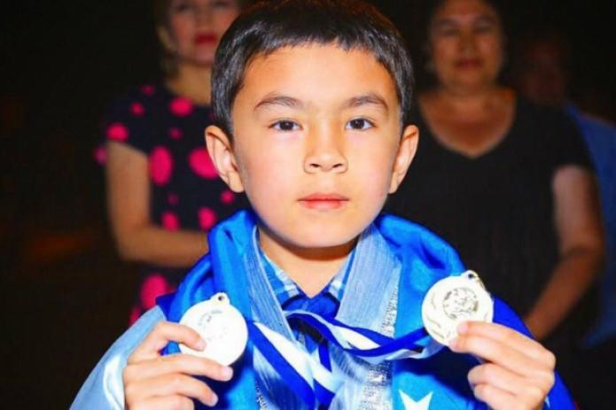 Жавохир Синдаров в 12 лет стал самым юным гроссмейстером мира