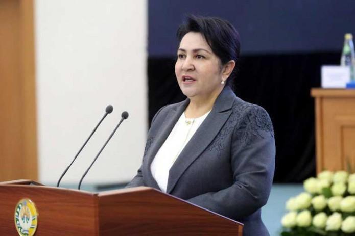Танзила Нарбаева: Открытость руководителей является требованием сегодняшнего дня