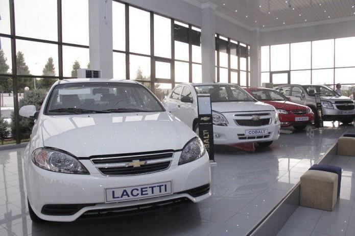 «UzAuto Motors» расторг дилерское соглашение с «Зомин-Автосавдо»