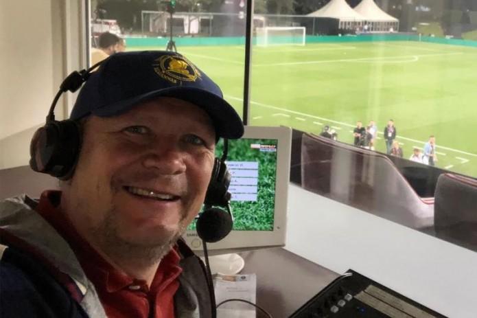 Александр Шмурнов будет комментировать «Эль-Класико» на FUTBOL TV