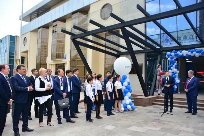 В Ташкенте открылся Информационный центр по атомным технологиям