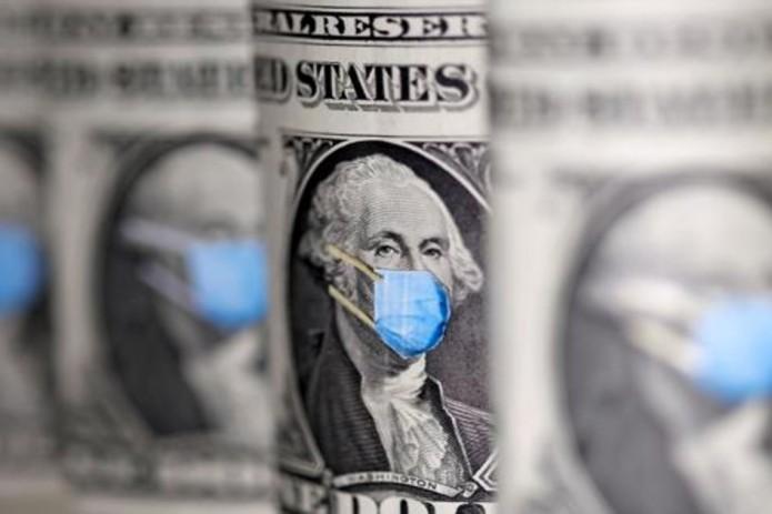 Для спасения американской экономики выделят $1 триллион