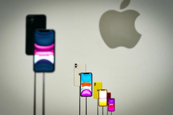Apple выпустит новые iPhone без разъема для зарядки