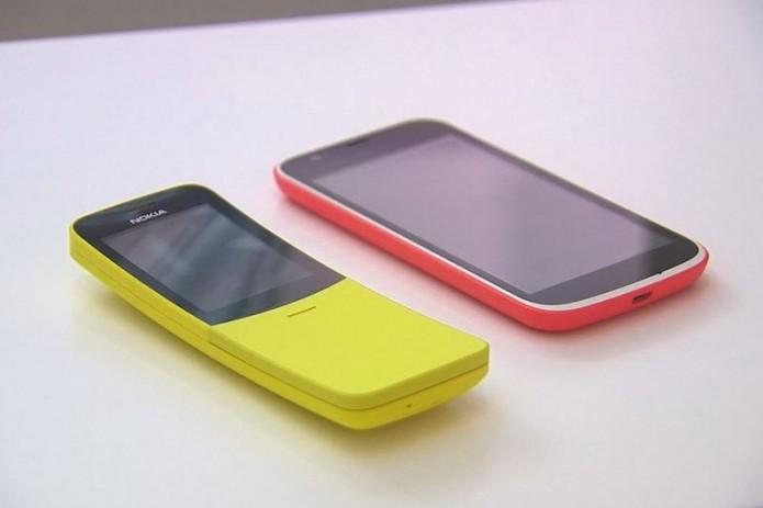 Nokia представила новую серию смартфонов