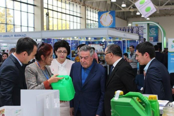 Узбекские ученые разработали инновационные виды биоудобрений