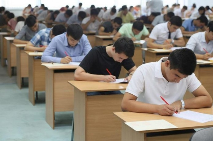 Выпускники лицея при ТГЮУ могут поступить в университет по собеседованию
