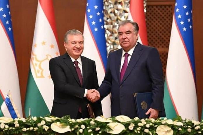 Учреждается таджикско-узбекская инвестиционная компания