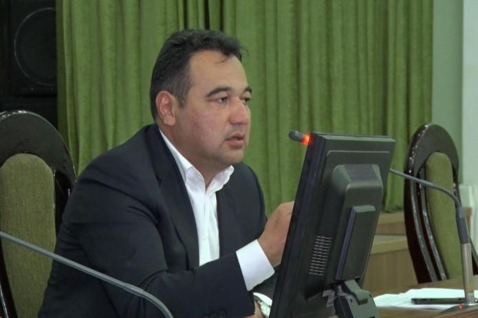Хоким Юнусабадского района задержан при получении взятки