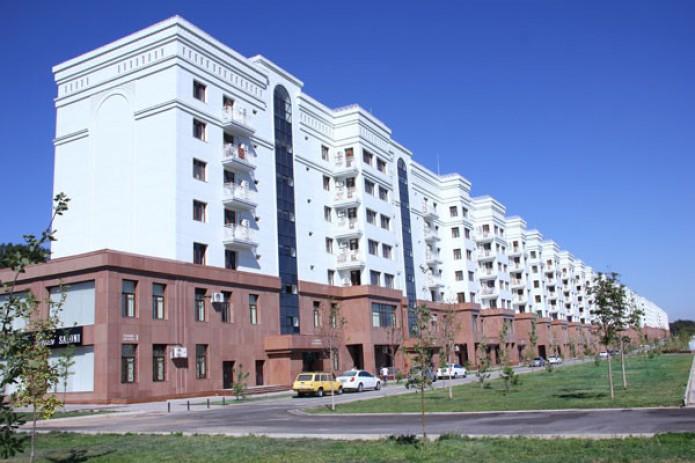 Иногородним и иностранцам разрешили покупать жилье в Ташкенте