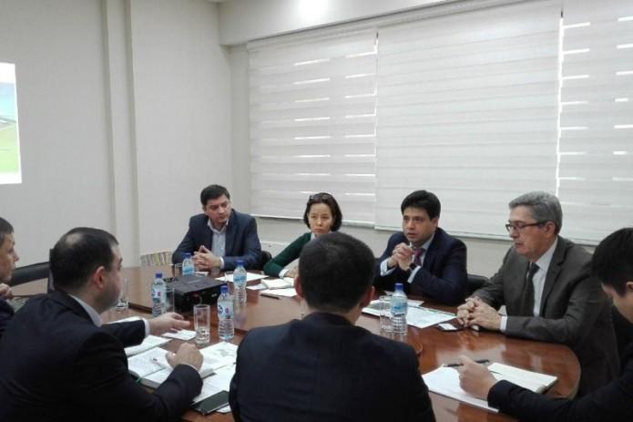 Эмиратская компания Phoenix Agro намерена выйти на рынок Узбекистана