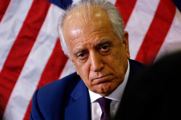 Спецпредставитель США по Афганистану посетит Узбекистан