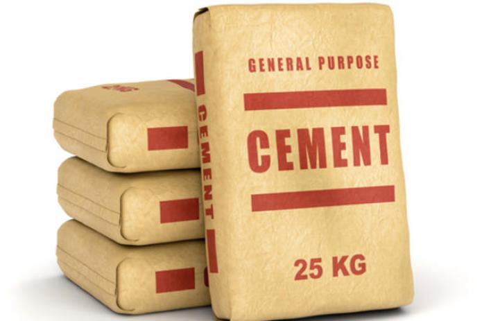 Стоимость импортного цемента практически вернулась на докризисный уровень