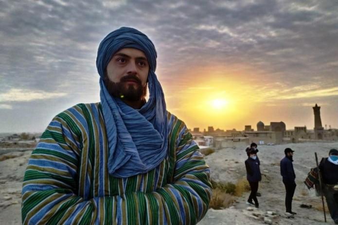 «Узбекфильм» приступает к съемкам фильма «Мукимий»
