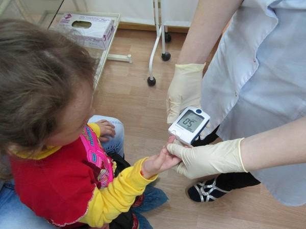 В какой санаторий ребенок с сахарным диабетом