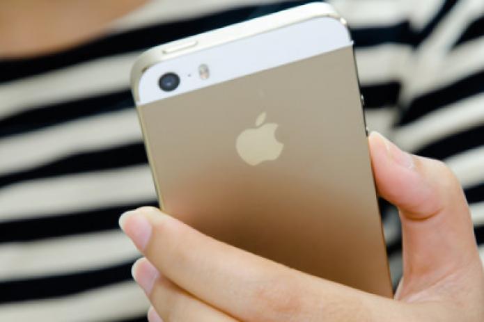iPhone сможет заменить паспорт и водительские права. Apple оформила патент