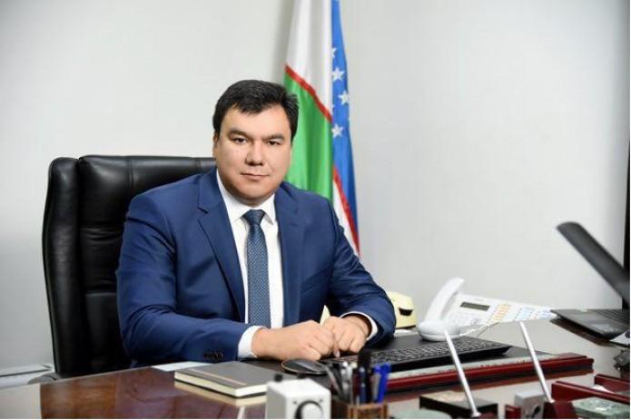 Азиз Абдухакимов назначен ректором Международного университета туризма «Шелковый путь»