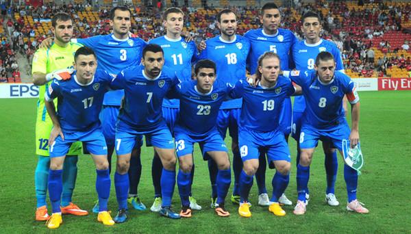Когда играет сборная узбекистана по футболу 2018