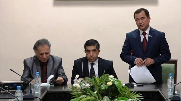 В Ташкенте обсудили роль эстрадного искусства в повышении духовности молодежи