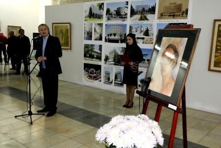 Не стало великого архитектора и искусного художника Рафаэля Хайрутдинова