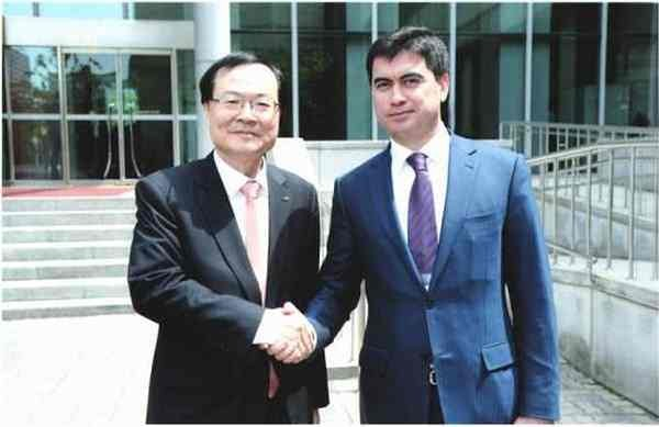 the availability of international business opportunities in uzbekistan Kobil ruziev of university of the west of england, bristol, bristol uwe uzbekistan is a relatively new business which business opportunities which.