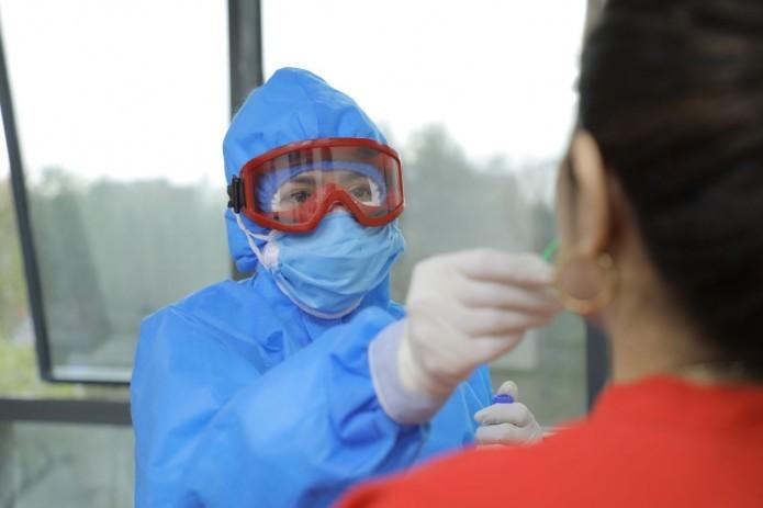 В Узбекистане выявлено 127 новых случаев заражения COVID-19