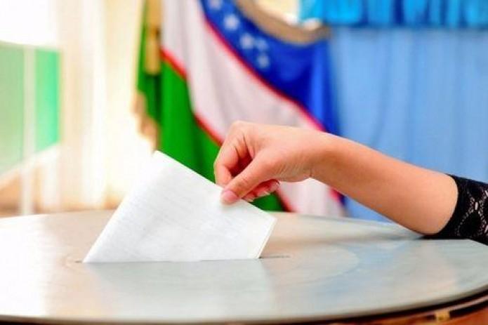 Встолице Узбекистана впервый раз выбирают районных депутатов