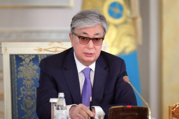 Касым-Жомарт Токаев посетит Узбекистан с государственным визитом