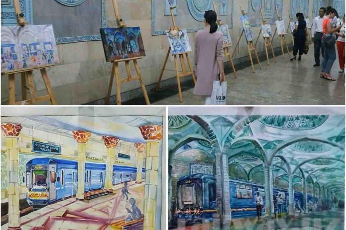 День бесплатного метро в Ташкенте: как это будет и чего ожидать?