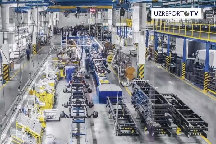 UzAuto Motors акцияларни дастлабки оммавий жойлаштириш (IPO) ўтказишни режалаштирмоқда