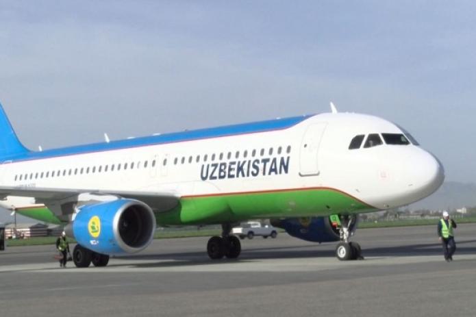 Для возвращения узбекистанцев из-за границы организуют 24 чартерных рейса